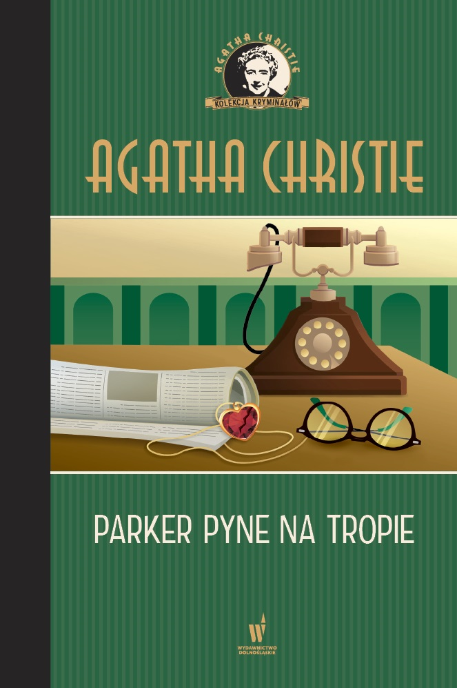 Parker Pyne na tropie
